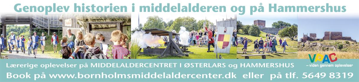Bornholms-Midelaldercenter