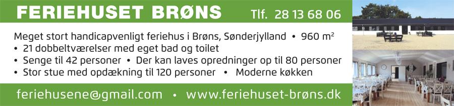 Feriehuset-Brøns-