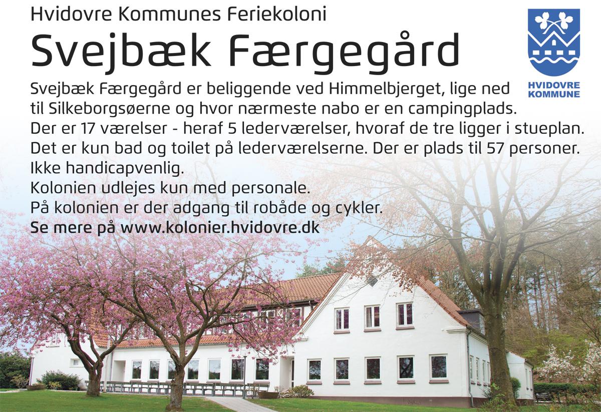 Svejbæk-Færgegård