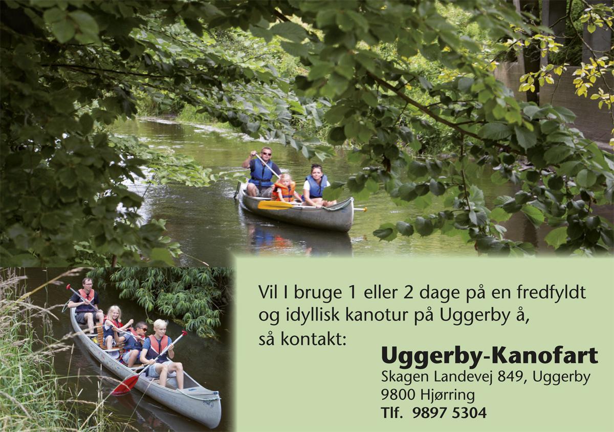 uggerby-å-kanofart