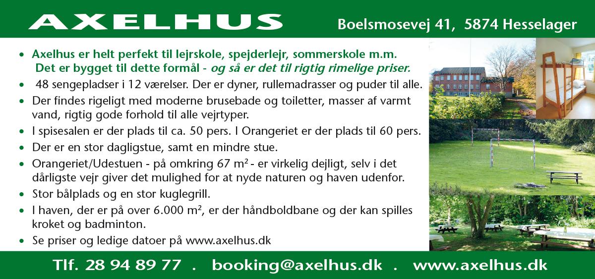 Axelhus---LEJR