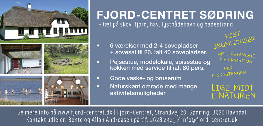 FjordCentret-Sødring