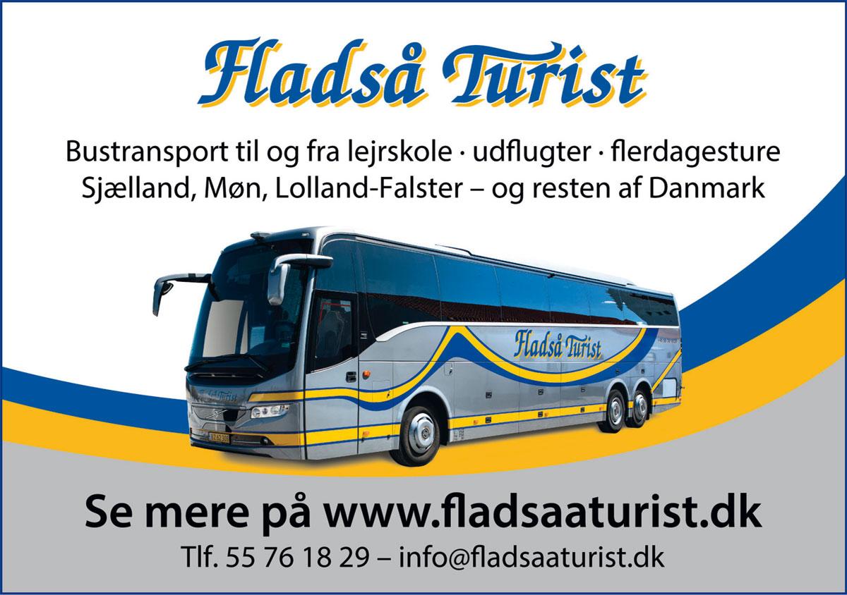 Fladså-Turist