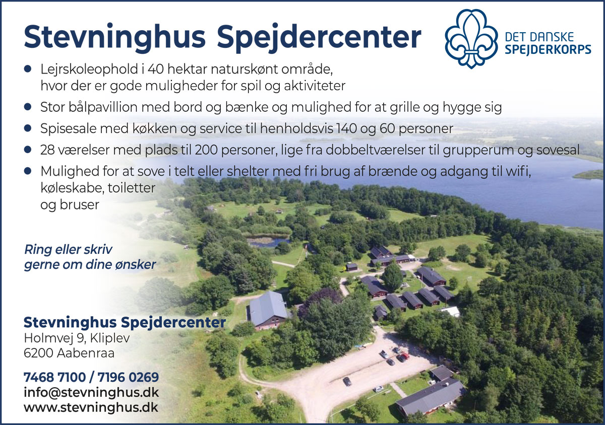 Stevninghus-2021